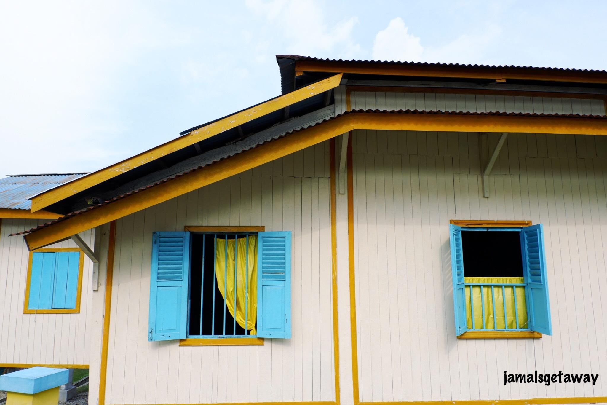 Segenggam Cerita Pekanbaru Jamalsgetaway Rumah Singgah Tuan Kadi Tepian Sungai