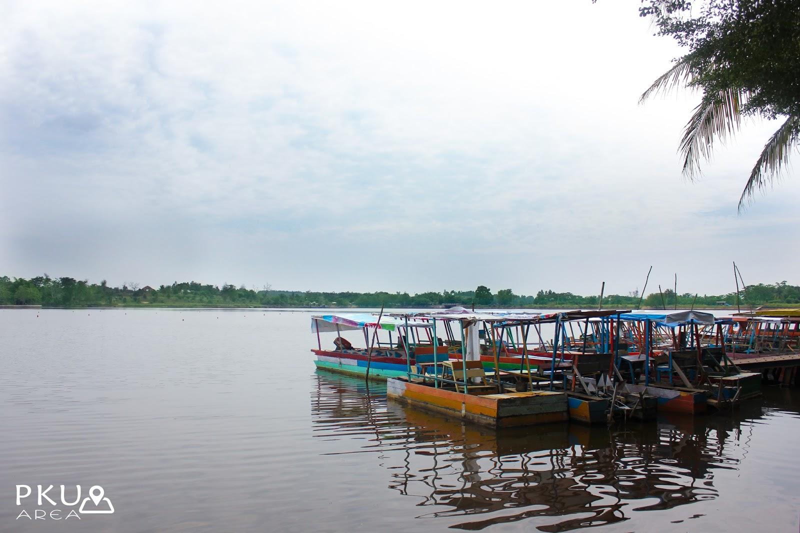 Situs Cagar Budaya Rumah Singgah Tuan Kadi Pekanbaru Area Wisata