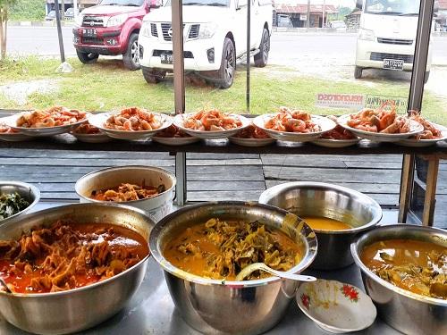 15 Tempat Makan Pekanbaru Riau Murah Restoran Romantis Favorit Terkenal