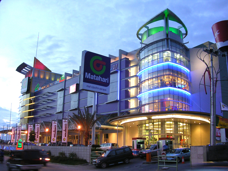 Cup Memory Hang Places Pekanbaru Taman Air Citraland Kota