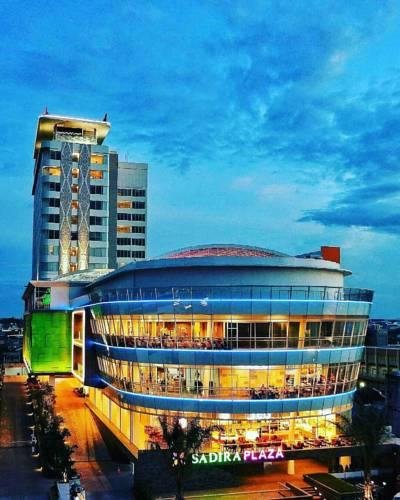 Fox Harris Hotel Pekanbaru Prices Photos Reviews Address Indonesia Room