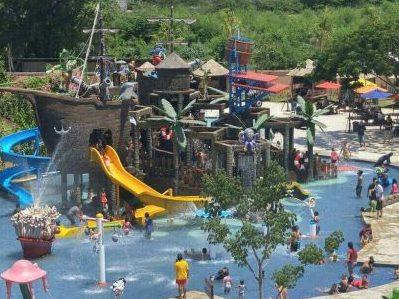 Harga Tiket Citraland Waterpark Denpasar Bali Kolam Renang Pekanbaru Samarinda
