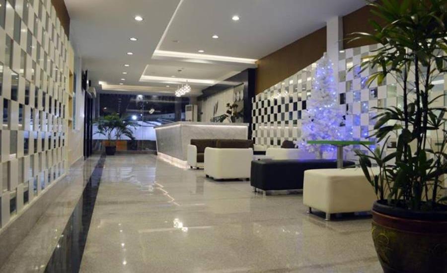 Nida Rooms Ciputra Seraya Mall Pekanbaru Booking Cek Foto Taman