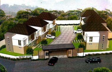Rumah Dijual Pekanbaru Lamudi Taman Air Citraland Kota