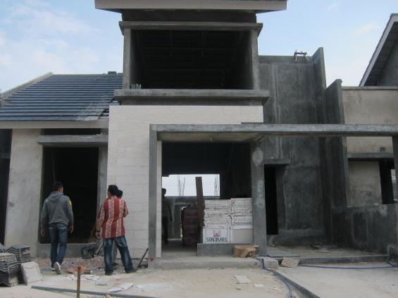 Rumah Pekanbaru Ciputra Mitula Properti Taman Air Citraland Kota