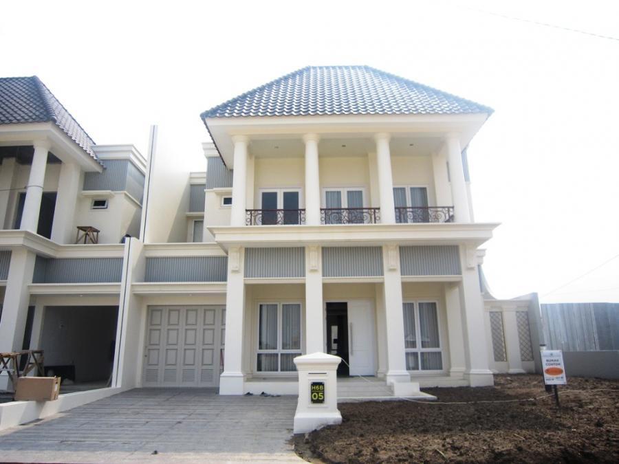 Tanah Dijual Perumahan Citraland Pekanbaru Ciputra Group Rumah Victoria 1