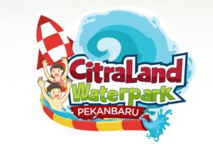 Tiket Masuk Citraland Waterpark Pekanbaru Riau Lampung Taman Air Kota