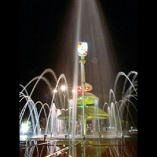 Flickriver Random Photos Friends Pekanbaru Tempo Dulu Persis Didepan Kaca