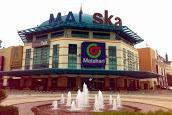 Tugu Selais Tiga Sepadan Pekanbaru Mall Ska Ikan Kota