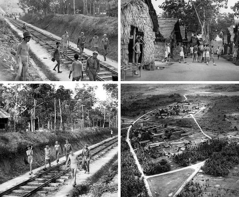 26 Lokasi Bersejarah Kota Pekanbaru Wisata Riau Sejarah Rel Kereta