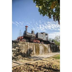 Kementerian Pariwisata Melihat Perjuangan Pahlawan Lewat 2 Monumen Kereta Api
