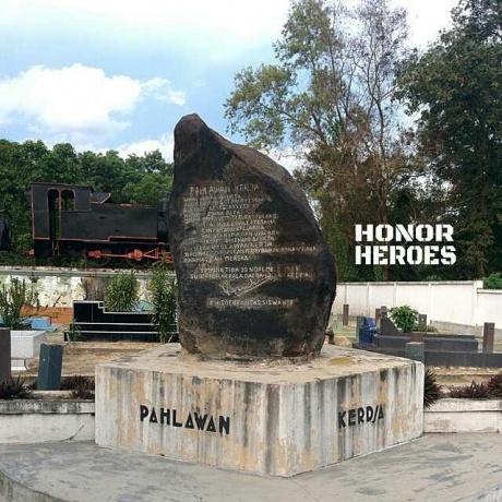 Kementerian Pariwisata Melihat Perjuangan Pahlawan Lewat 2 Monumen Sejarah Riau