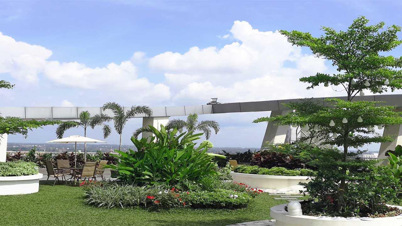 Portal Wisata Riau Trip City Guide Sky Garden Lounge Resto