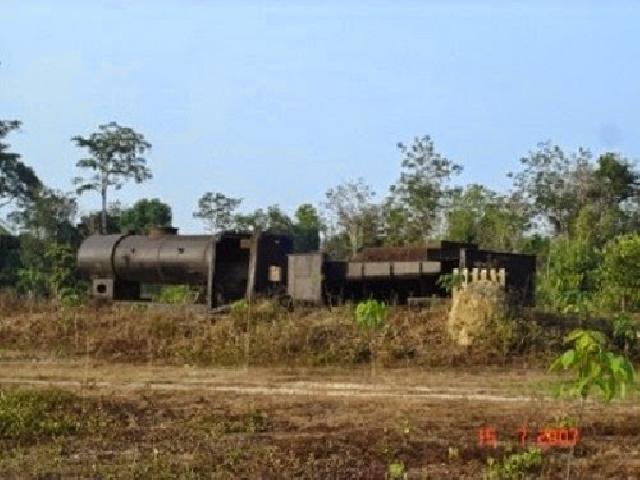 Sejarah Pembangunan Jalur Kereta Api Pekanbaru Kuansing Muaro Zaman Dulu