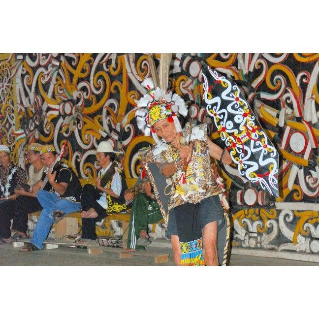 Kalimantan Timur Punya Objek Wisata Budaya Mampu Perkaya Namanya Desa
