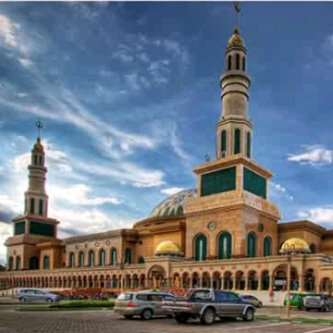 40 Samarinda Images Pinterest Borneo Indonesia Mosque Islamic Center East