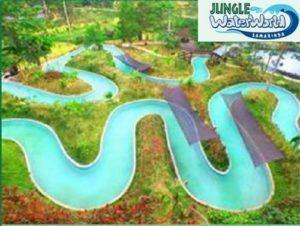 Harga Paket Wisata Jungle Water World Samarinda Ww Dunia Air
