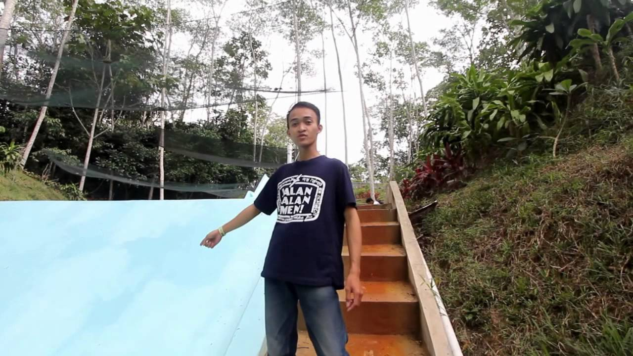 Jalan Bro Eps Jungle Water World Chapter Samarinda Part Youtube
