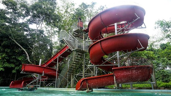 Jungle Water World Samarinda 2018 Photos Tripadvisor Dunia Air Kota