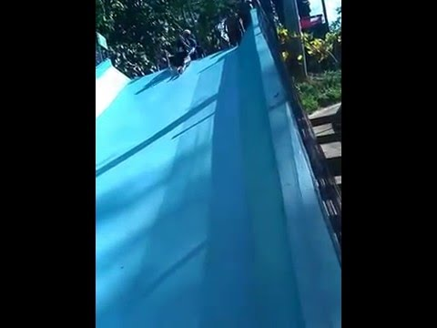 Jungle Water World Samarinda Youtube Dunia Air Kota