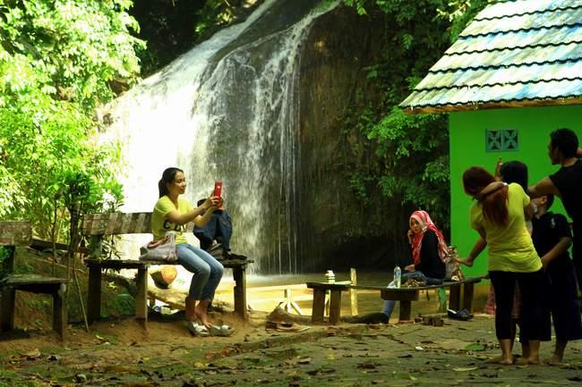 Objek Wisata Samarinda Tinggal Kenangan Kaltim Post Dikepung Tambang Dulu
