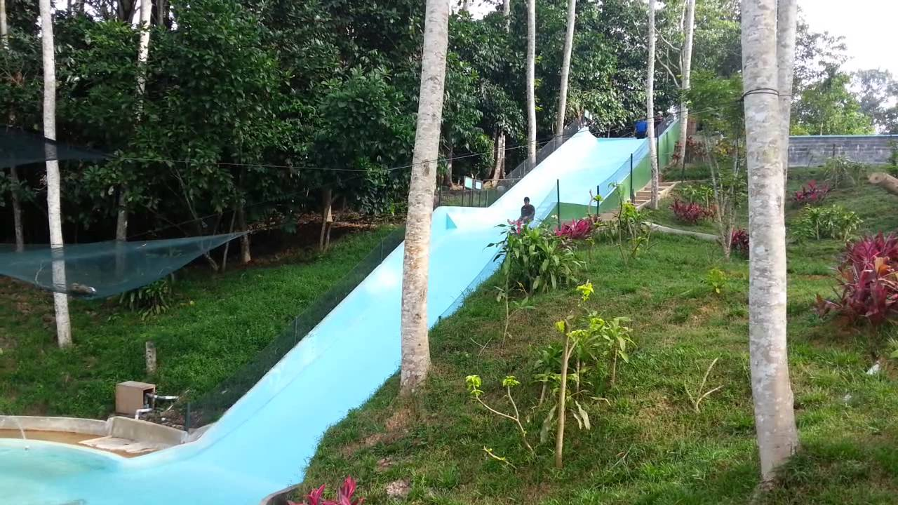 Prosotan Jungle Water World Youtube Dunia Air Kota Samarinda