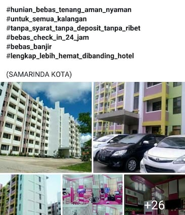 Samarinda 2018 Photos Top 20 Vacation Rentals Homes Condo Airbnb