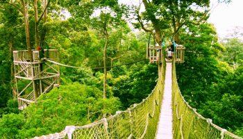Tempat Wisata Menarik Samarinda Kalimantan Timur Siap Liburan Balikpapan Dunia