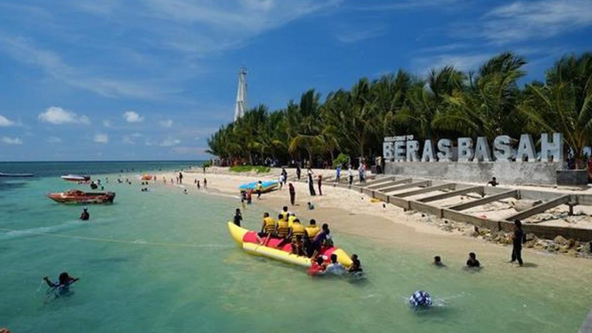 Tempat Wisata Menarik Samarinda Kalimantan Timur Siap Liburan Dunia Air