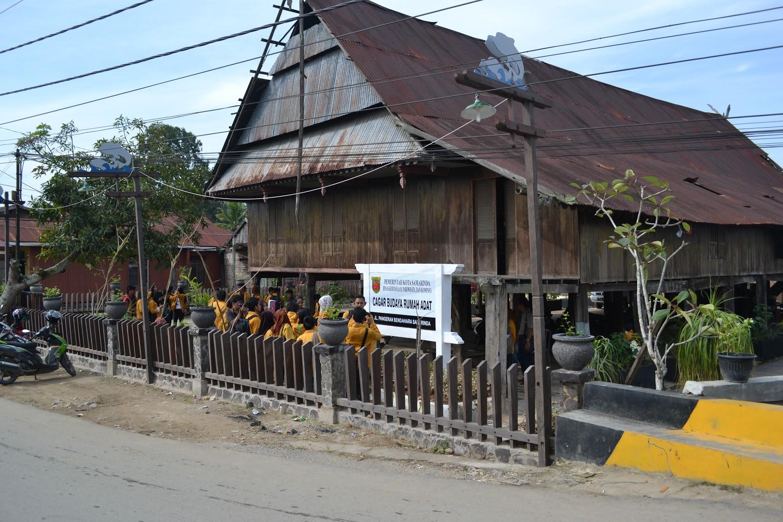 Catatan Kecil Gak Seberapa Wisata Kampung Tenun Memiliki Daya Tarik