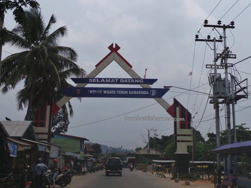 Kota Samarinda Seberang East Timur Kalimantan Indonesia Beads Borneo Bugis