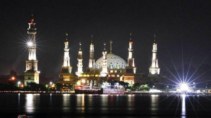 Kammi Pertanyakan Gubernur Izinkan Hotel Masjid Islamic Centre Baitul Muttaqien