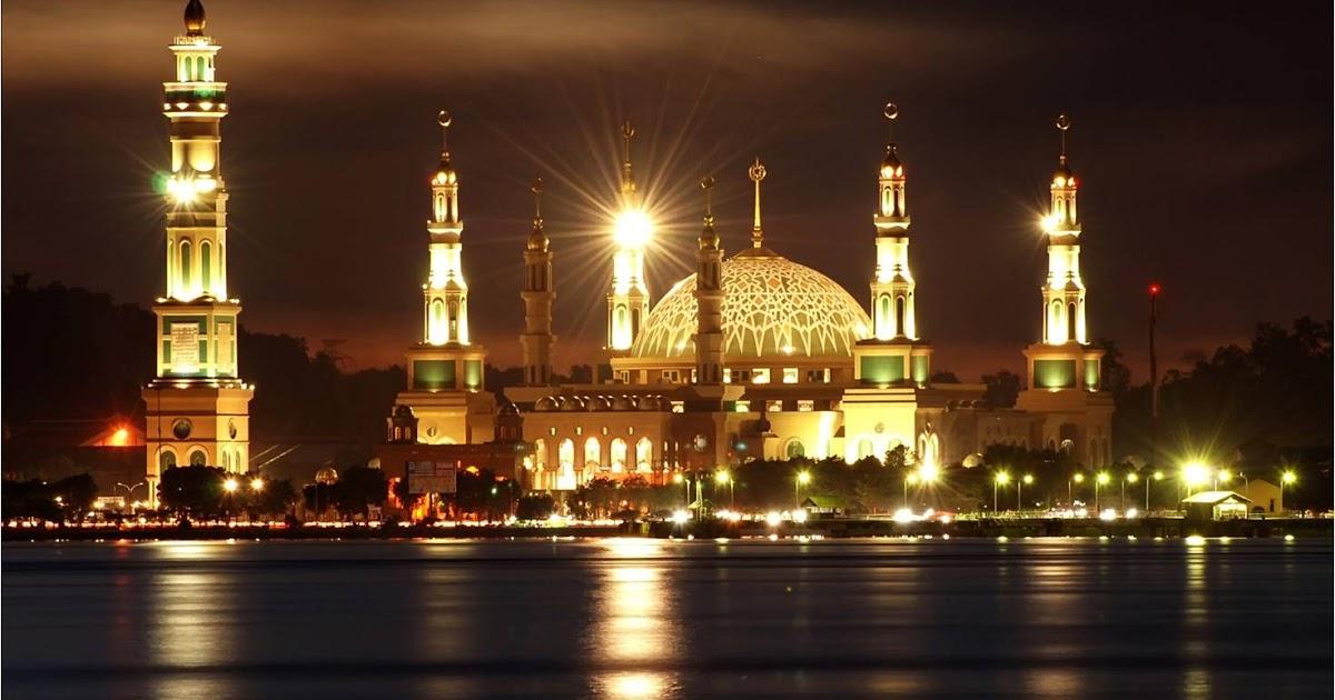 Muhammad Faisal Disparkominfo Samarinda Masjid Baitul Muttaqien Islamic Center Kota