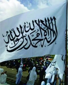 Partisipasi Ksr Pmi Akfarsam Acara Tabligh Akbar Masirah Panji Dihadiri