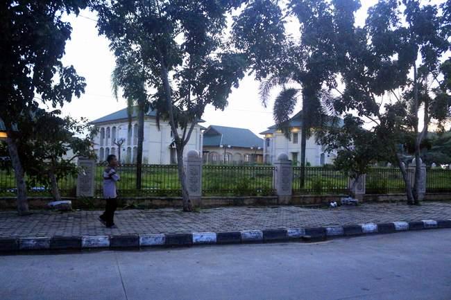 Pembangunan Hotel Kompleks Islamic Center Bakal Jadi Kaltim Post Tunggu