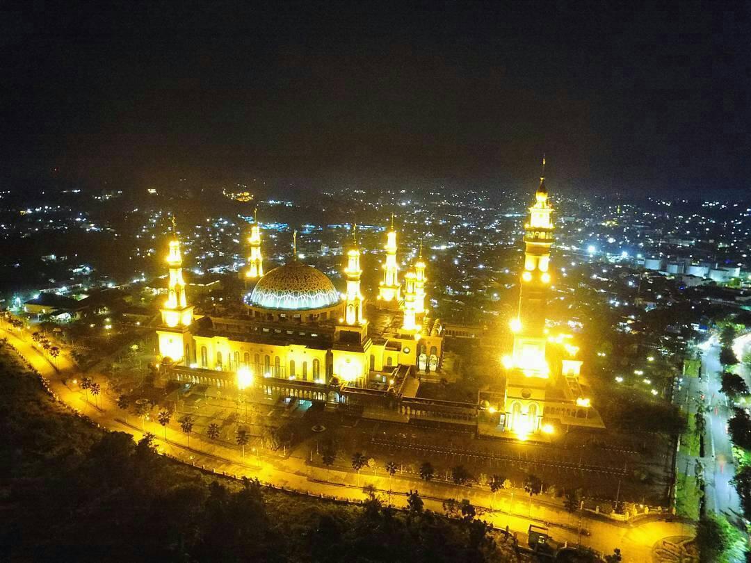 Samarinda Capital City East Kalimantan 7 0 Page 82 Masjid