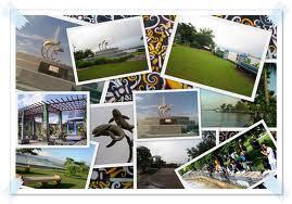 Ai Jadhu Juli 2013 Bisa Dibilang Bangunan Simbolik Khas Kota