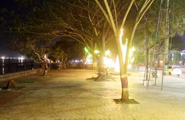 Bergeser Tempat Berjualan Samarinda Pos Sejak Wali Kota Syaharie Jaang