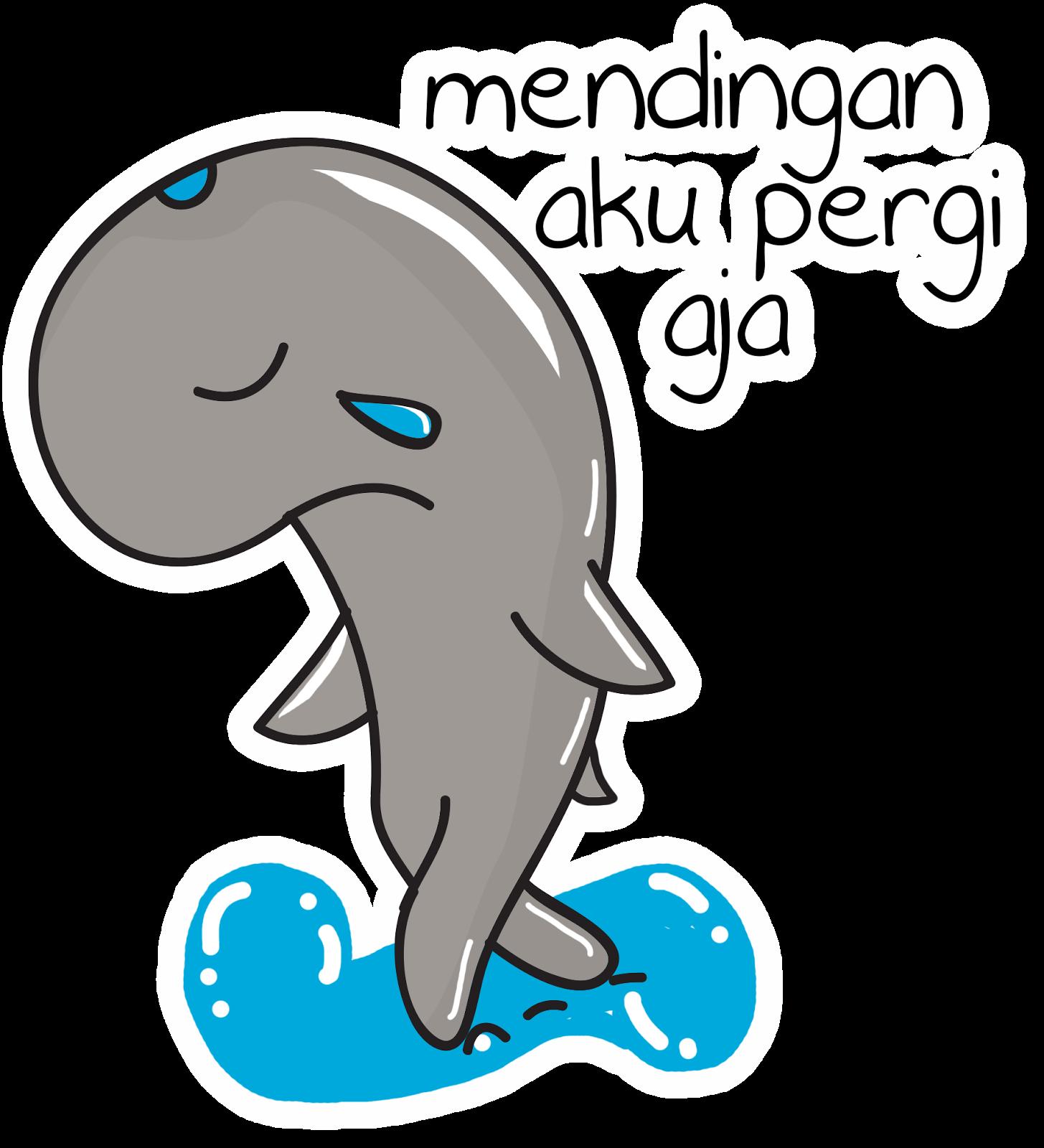 Kerrykill Maskot Samarinda Sungguh Ironis Satwa Menjadi Mascot Kota Sendiri