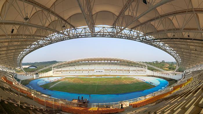 4 Stadion Digunakan Perhelatan Piala Gubernur Kaltim Utama Palaran Kota