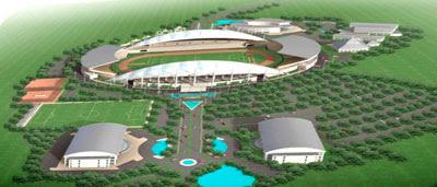 Angga Maulana Stadion Kategori Kebanggaan Indonesia Utama Palaran Kota Samarinda