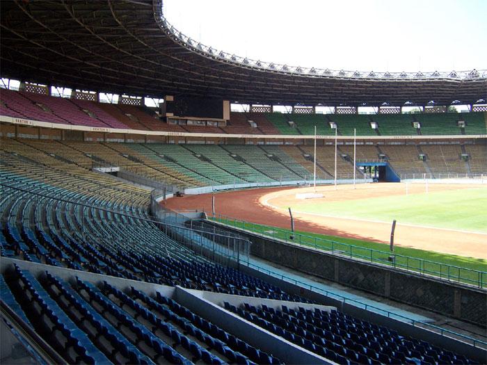 Baca Artikel Pengetahuan Sains Teknologi Perkaya Wawasan 14 Stadion Indonesia