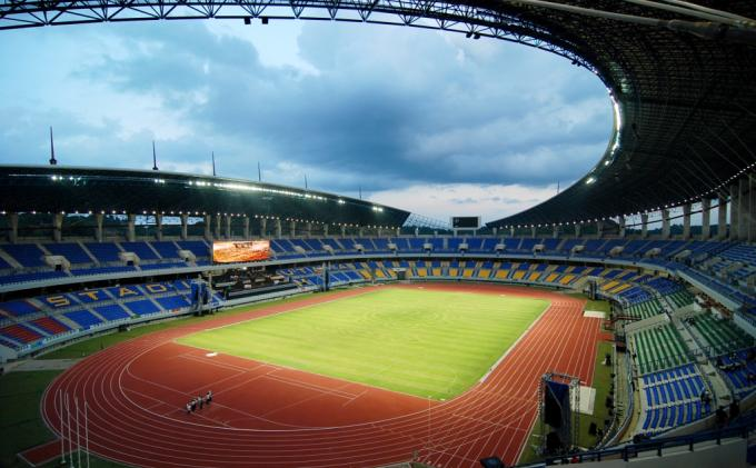 Borneo Fc Dukung Persiba Balikpapan Gunakan Stadion Palaran Utama Kota