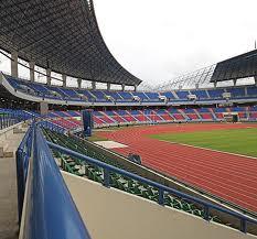 Daftar Stadion Sepakbola Keren Indonesia Palaran Utama Kaltim Disebut Serbaguna