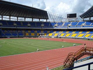 Lucky Sum41 Stadion Utama Palaran Kaltim Disebut Pula Sebuah Serbaguna