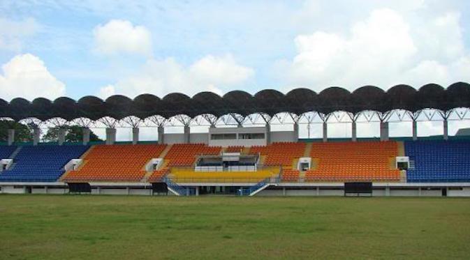 Odie Gaptek Stadion Kategori Indonesia 2016 Salah Representatif Dimiliki Kota