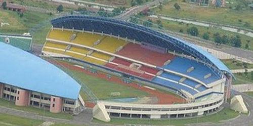 Stadion Gelora Sriwijaya Wikiwand Informasi Utama Palaran Kota Samarinda