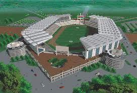 Stadion Harapan Bangsa Indonesia Mendatang Iseng Utama Palaran Terletak Tengah