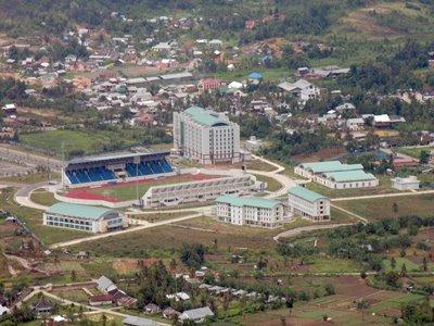 Stadion Madya Sempaja Wikipedia Bahasa Indonesia Ensiklopedia Bebas Utama Palaran