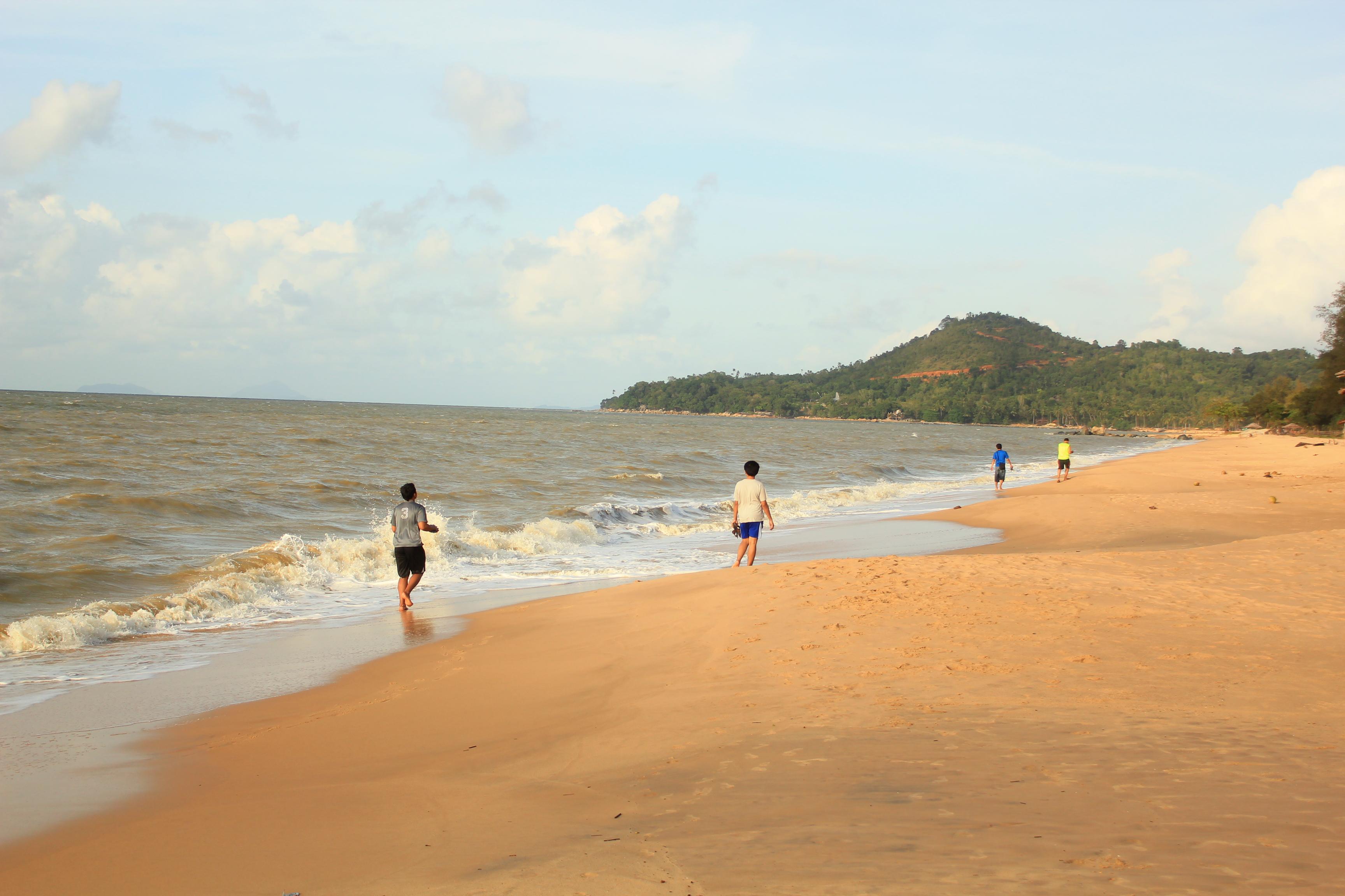 20 Tempat Wisata Menarik Hits Singkawang 2018 Catatan Pantai Kura